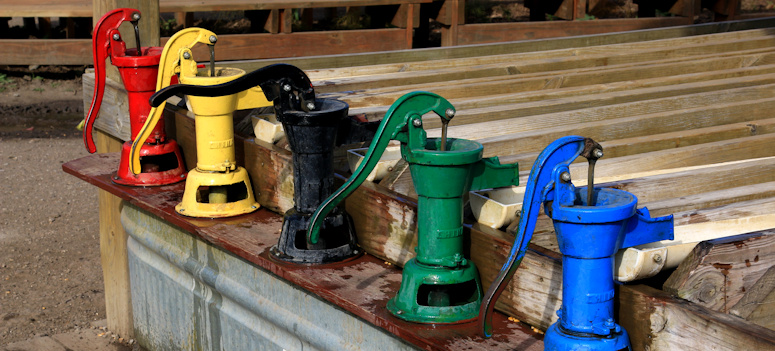 Gatehouse Pumps – Water System and Pump Services